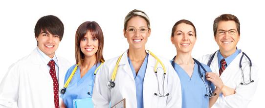Curso Técnico en Cuidados Auxiliares de Enfermería