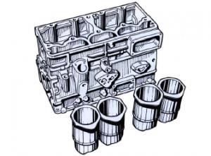 Clasificación de los motores