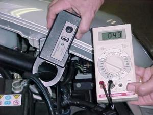 Medidas eléctricas y electrónicas