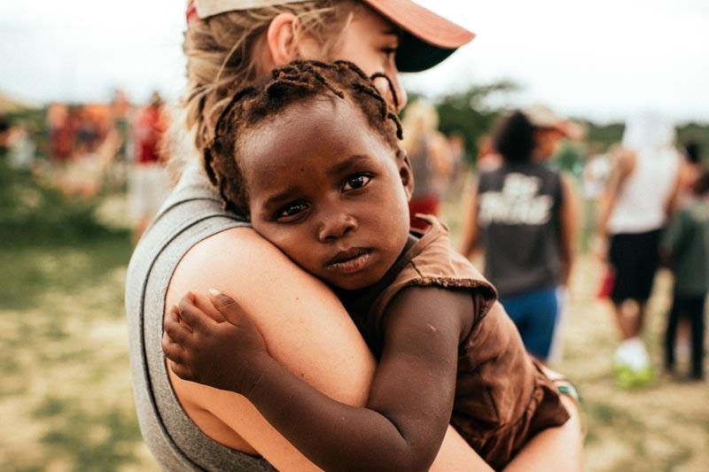 Colaboración con fundaciones y ONGs