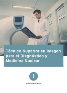 tecnico imagen para diagnostico