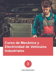mecánica de vehículos industriales