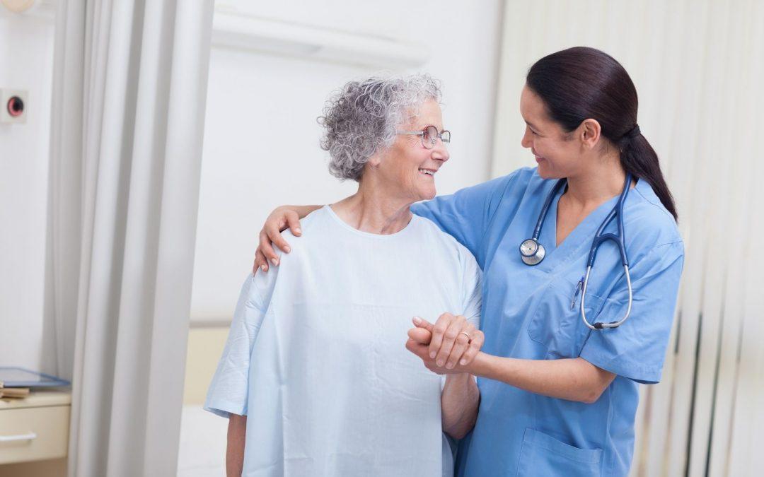 ¿Dónde estudiar enfermería en Madrid?